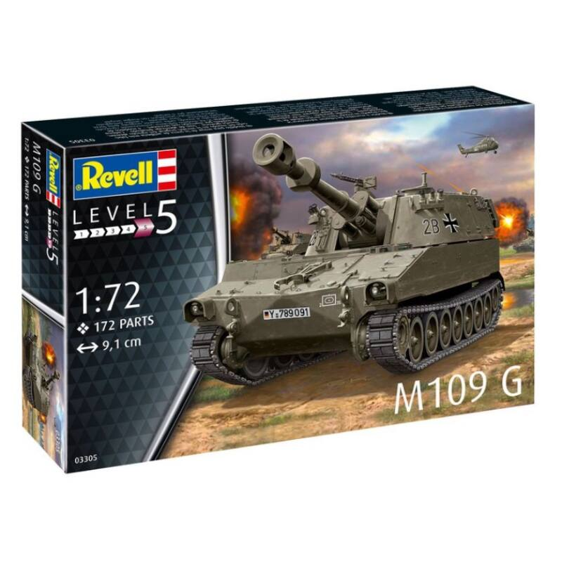 Revell-03305 box image front 1