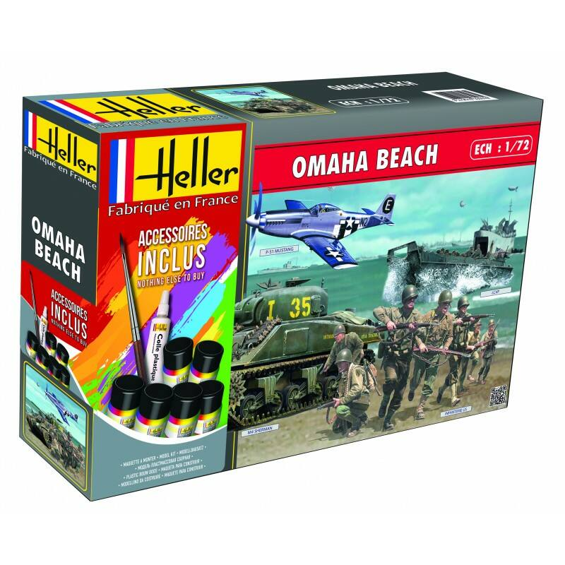 Heller-53012 box image front 1