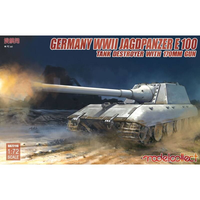 Modelcollect-UA72116 box image front 1