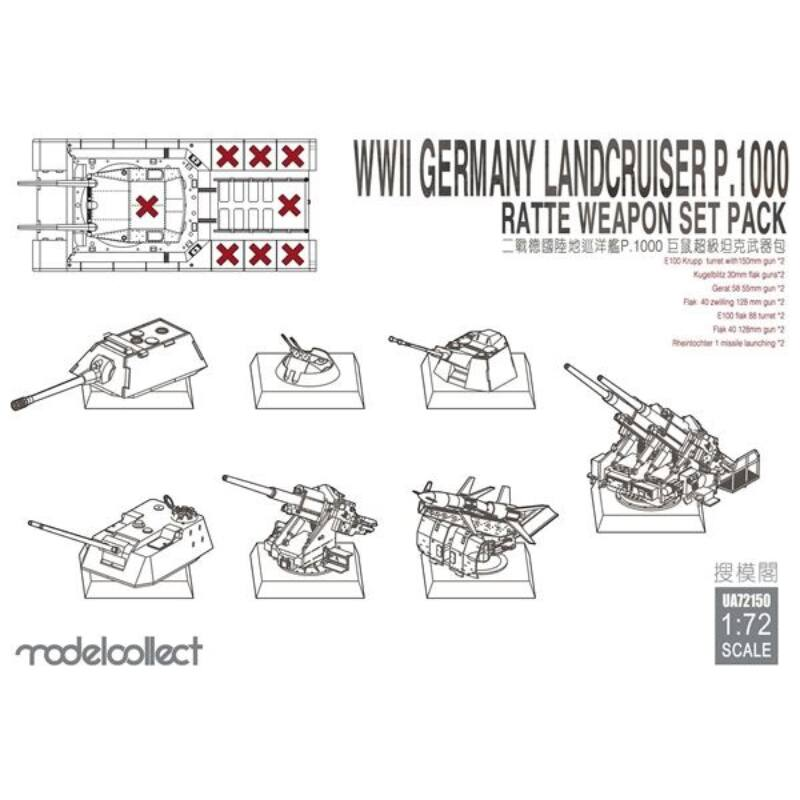 Modelcollect-UA72150 box image front 1