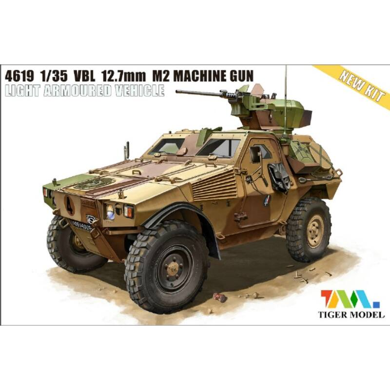 Tigermodel-4619 box image front 1