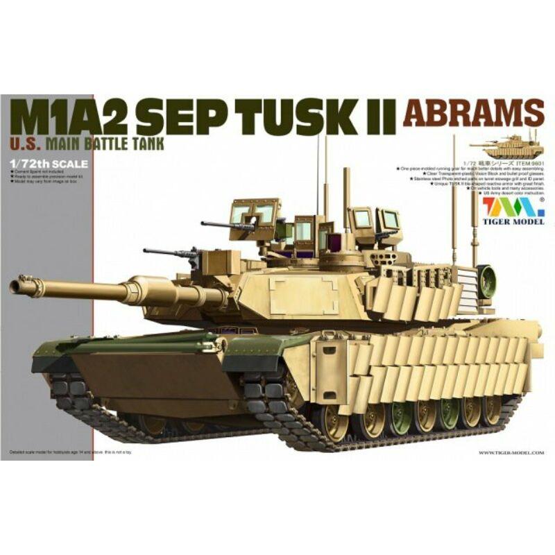 Tigermodel-9601 box image front 1