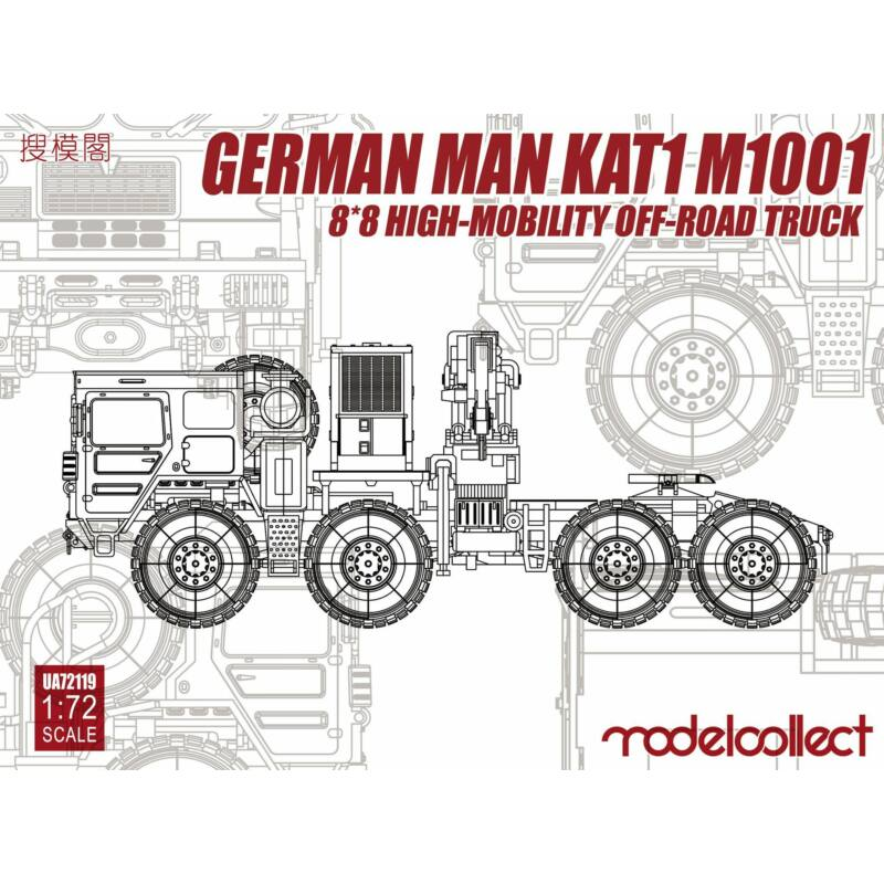 Modelcollect-UA72119 box image front 1