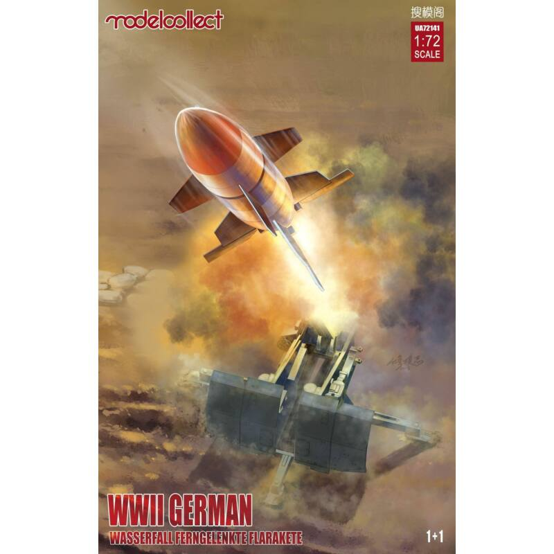 Modelcollect-UA72141 box image front 1