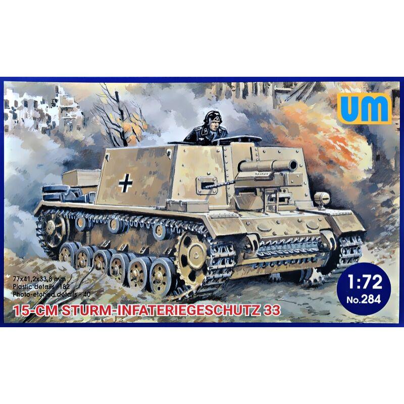 Unimodels-284 box image front 1