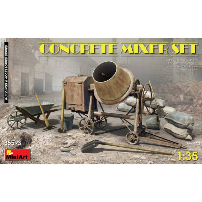 MiniArt-35593 box image front 1