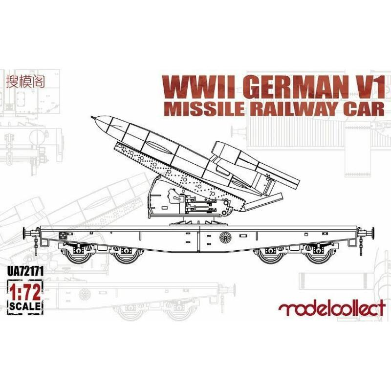 Modelcollect-UA72171 box image front 1